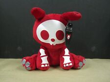 Skelanimals Cute as Hell Jack the Rabbit Plush- Limited 2008 SDCC Edition - NEW