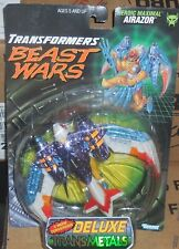 Transformers Beast Wars Transmetals AIRAZOR Mosc New Figure