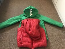Boys Coat Bundle 4-5 Years Old