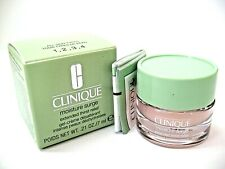 CLINIQUE Moisture Surge gel-creme Intense 7ml /.21oz Promo New in Box FREE P/P