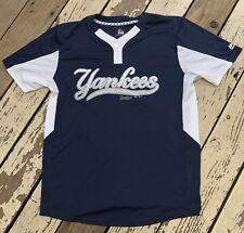 Baseball & Softball 2008 All Star Spiel bei New York Yankees Offizielles MLB Baseballtrikot