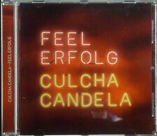 CD CULCHA CANDELA - feel erfolg
