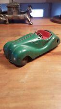 Rare Voiture Cabriolet Jibby Switzerland Original