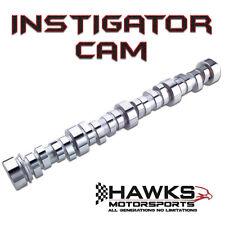 """HAWKS Instigator Cam 240/244 .608""""/.596"""" 112+2 LSA Camshaft LS1 LS2 LS6"""