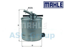 Genuine MAHLE Replacement Engine In-Line Fuel Filter KL 440/27