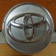 "2009-2017 Toyota Corolla Matrix 69544 Chrome Center Cap 17"" OEM 42603-02220"