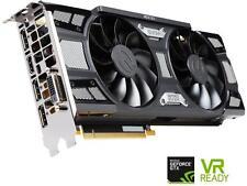 EVGA GeForce GTX 1070 SC GAMING ACX 3.0 Black Edition, 08G-P4-5173-KR, 8GB GDDR5