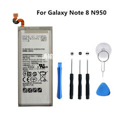 New For Samsung Galaxy Note 8 Battery EB-BN950ABE Replacement