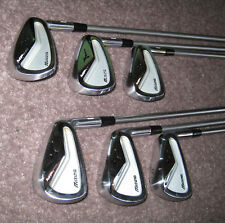 Mizuno MP-H5 Irons 5-PW ,KBS Tour C-Taper Lite 105 R Flex Shafts,CP2 Wrap grips.