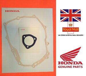 HONDA MSX MSX125 GROM Oil Spinner & Clutch Cover Gasket Set 2013 - 2021