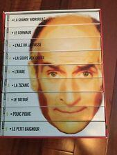 L'Essentiel de Louis de Funès - Pal/SECAM  9 VHS/Audio Only French