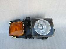 HUMMER H3 HEADLIGHT LAMP TURN SIGNAL CORNER LIGHT FACTORY OEM 2006 07 2008 2009