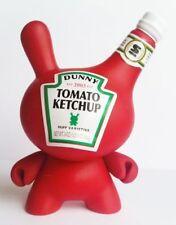 SKET ONE (us) Figurine collector + boite - 2010 - KIDROBOT /graffiti/futura/seen