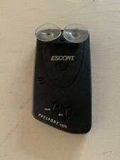 Escort / Passport 4600 - Radar Detector