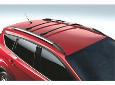 2013 2014 2015 2016 2017  FORD ESCAPE CROSS BARS-2-Piece Set, Carbon Black