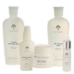 Nutricentials Daily Skin Health Set (Normal to Dry)