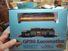 23123 HO Proto 2000 Life Like Wisconsin Central Ltd WC GP30 Diesel Loco #711