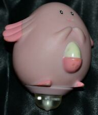 Chansey Spinners Tops Action Figures Figurines Pokemon Toys Burger King Promo