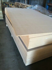 mdf sheets 8x4 18mm 1st grade £17.00 each Sunderland