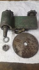 Saw Indexer, Bell Industries