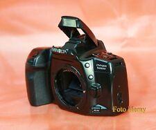 Minolta Dynax 500si Spiegelreflexkamera 1382