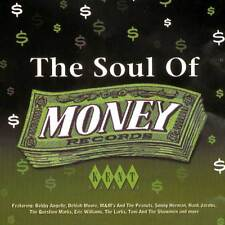 The Soul Of Money Records (CDKEND 209)