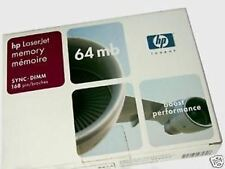 HP C7848A 64MB SDRAM LJ 4550 4600 HP Retail NEW