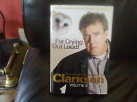 For Crying Out Loud! The World According to Clarkson Vol 3-Jeremy Clarkson HB