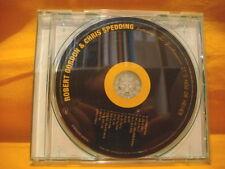Full CD ROBERT GORDON & CHRIS SPEDDING It's Now Or Never PROMO 15T 07 rockabilly