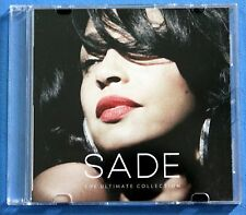 SADE Still In Love With You Rare 2011 Japan 2-Track CD Single