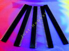 Stk.5x boccole barra/Header 40 poli 2.54mm Arduino costruzione/Style #a243