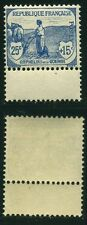 """FRANCE STAMP TIMBRE N° 151  """" ORPHELINS, 25c + 15c FEMME AU LABOUR """" NEUF xx SUP"""