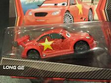 DISNEY PIXAR CARS * SUPER CHASE * LONG GE 2012 PC SAVE 5% WORLDWIDE FAST SHIP