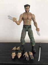 Marvel Diamond Select The Wolverine Action Figure