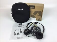 Jabra BIZ 2400 Duo USB, MS Headset BIZ2400-USBMS