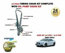 Para Audi A5 2.0 TFSI Quattro Cdnc Cdnb 2008-2011 Cadena de Distribución Set +