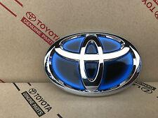 Toyota Prius 3 Bj. ab 2009 Heckklappe Emblem Logo hinten Lift Gate Emblem Symbol