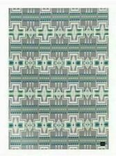 Pendleton Home Collection Luxe Harding Luxe southwest Throw Blanket 50 X 70