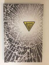 ZEVS, ZEUS, Limited edition artists book, Lazarides gallery, 2007