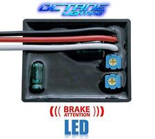 LED Brake Light Attention Flasher Adjustable Module Rapid Flash Max. 1.5 Amp