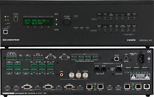 Crestron DMPS-300-C DigitalMedia Presentation System 300