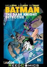 BATMAN THE DARK KNIGHT DETECTIVE VOLUME 1 GRAPHIC NOVEL Collect 568-574, 579-582