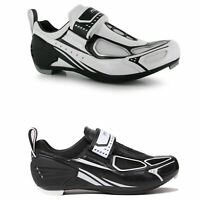 Muddyfox TRI100 Cycling Shoes Mens Trainers Footwear