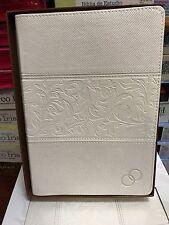 Biblia Devocional: Lenguajes Del Amor RVR60 Blanco by Gary Chapman Con Índice