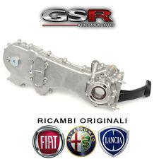 POMPA OLIO ORIGINALE FIAT per MOTORI MULTIJET 1.3 JTD  ( 55232196 )