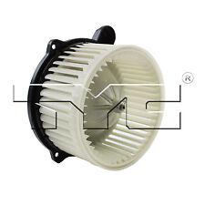 TYC 700222 New Blower Motor With Wheel