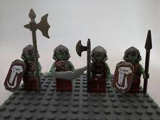 LEGO® Orks Minifiguren orc minifigures