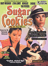 Sugar Cookies (DVD, 2004) Director's Cut Brand New Sealed Mary Woronov
