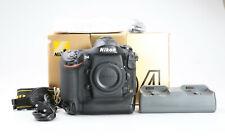 Nikon D4 Body + 93 Tsd. Auslösungen + Sehr Gut (227249)