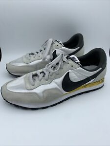 Nike Air Pegasus 83 Size 12 Casual Running Shoes White 599124 100 - RARE COLORS